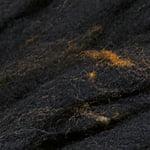 Carbón-huso
