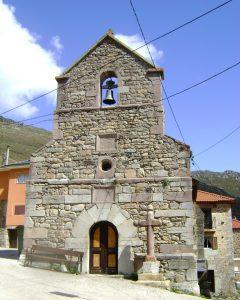 Ermita de los Pastores trashumantes-de merina-Abelgas de Luna-Las hidalgas